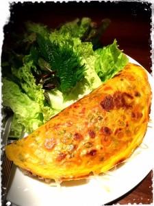 ベトナム料理と池袋