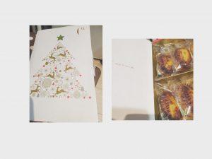 クリスマス感☆☆