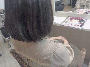 すぐ今のヘアスタイルに飽きてしまう方へ♪