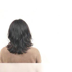 お客様カラー☆