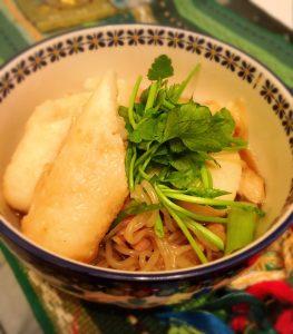 鍋from秋田