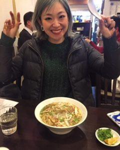 ベトナム料理へ~in グルメ通り