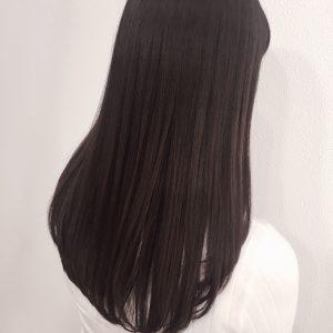 *お肌と同じく髪の毛も保湿しましょう*