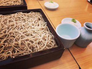 蕎麦男SOBAO