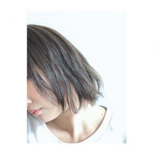 ★ブリーチ×透明感カラー★