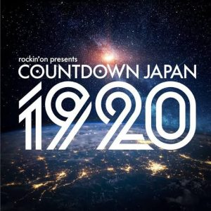 ☆COUNT DOWN JAPAN