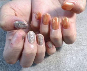☆new nail